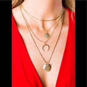 Dottie Couture Necklace